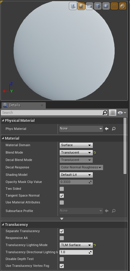FadeMaterial_Settings