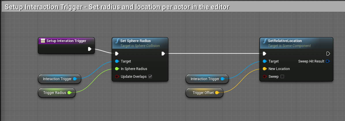 Unreal Engine 4: Let's Make: Interaction and Pickup System | Greg